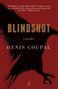 رمان Blindshot