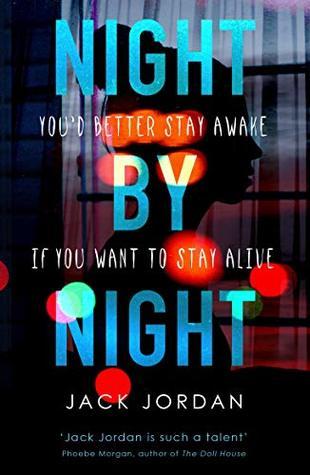 رمان Night by Night