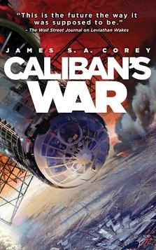 رمان Calibansً War