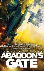 رمان  Abaddons Gate