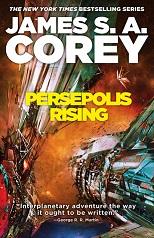 رمان Persepolis Rising