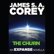 رمان The Churn