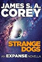 رمان Strange Dogs
