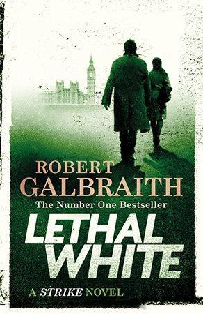 رمان Lethal White