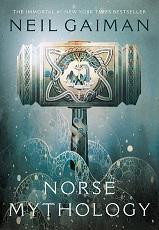 رمان Norse Mythology
