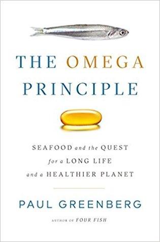 کتاب The Omega Principle