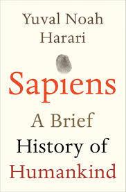 کتاب Sapiens