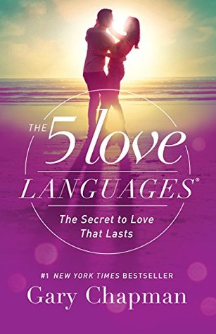 کتاب The Five Love Languages