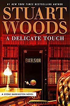 رمان A Delicate Touch