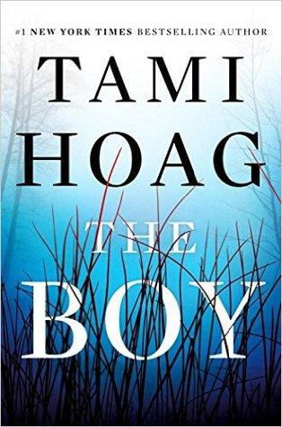 رمان The Boy