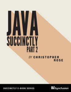 Java Succinctly - Part 2