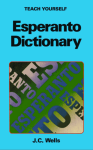 Esperanto Dictionary