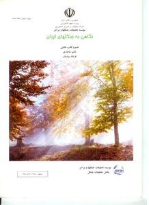 نگاهی به جنگل های ایران