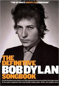 The Bob Dylan Songbook