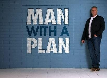 آموزش انگلیسی سریال MAN WITH A PLAN (مجموعه اول تا پانزدهم)