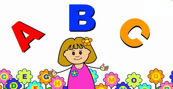 آموزش فول الفبای موزیکال انگلیسی کودکانه