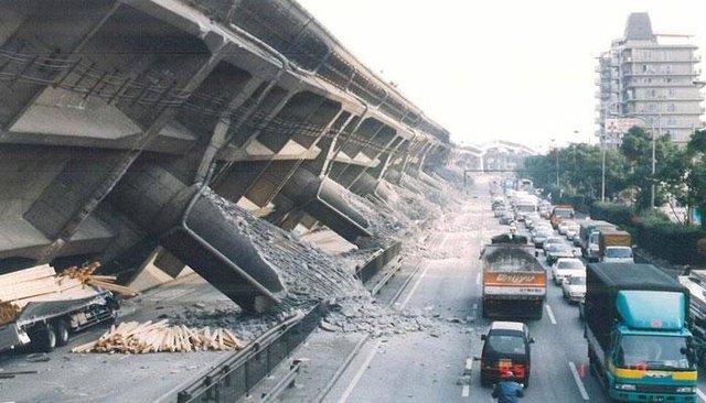 پاورپوینت ارائه ای با موضوع زلزله های بزرگ جهان