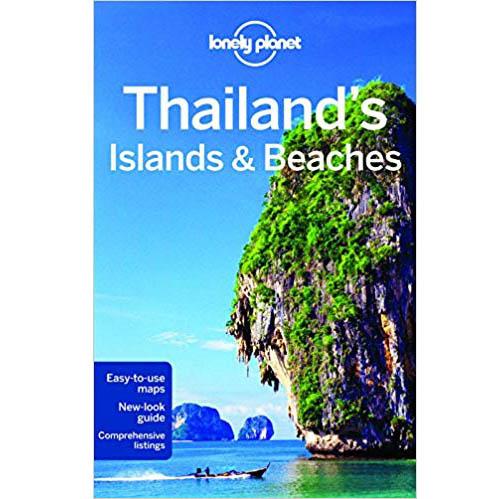 کتاب راهنمای سفر به جزایر و سواحل تایلند
