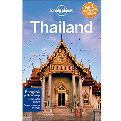 کتاب راهنمای سفر به تایلند