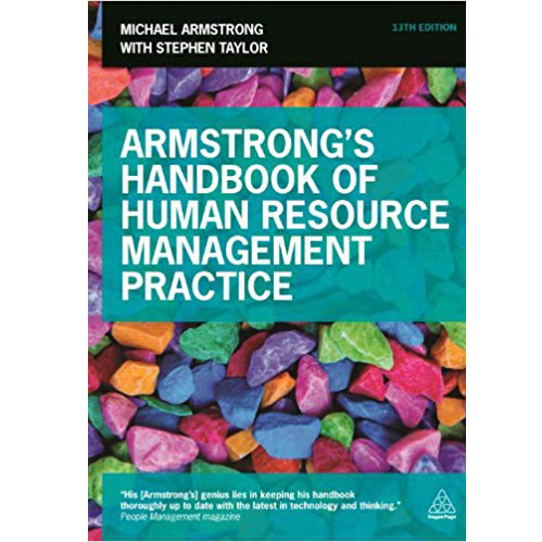 Armstrongs Handbook of Human Resource Management Practice