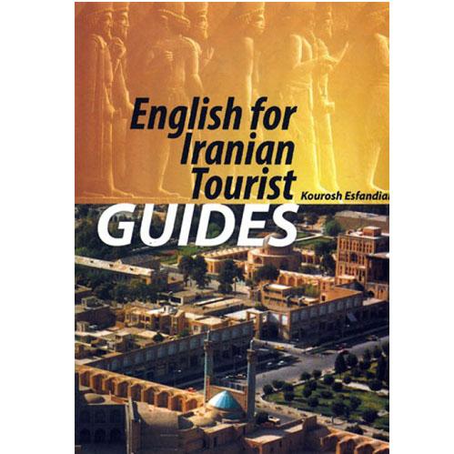 خلاصه کتاب زبان انگلیسی تخصصی برای راهنمایان گردشگری