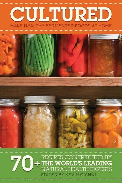 70 دستور تهیه غذاهای تخمیری