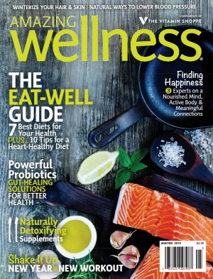 wellnessمجله تغذیه 2019