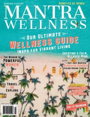 Mantra Wellness