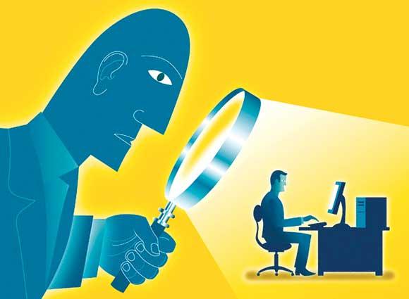 پاورپوینت جرم تخلیه اطلاعاتی
