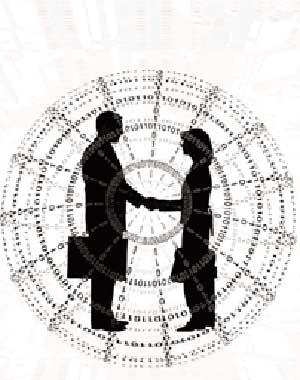 مدیریت روابط با مشتری CRM