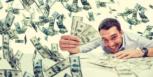 کسب درآمد 3 میلیون در ماه کاملاً واقعی و تست شده