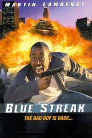 Blue Streak 1999 یا الماس آبی ( کامل)