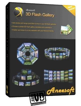 3D-Flash-Gallery