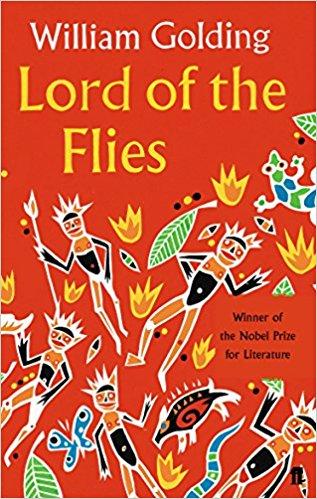 کتاب  رمان زبان اصلی Lord of the Flies