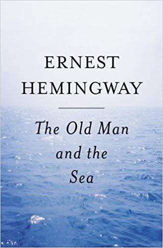 کتاب  رمان زبان اصلی The Old Man and the Sea به نویسندگی Ernest Hemingway