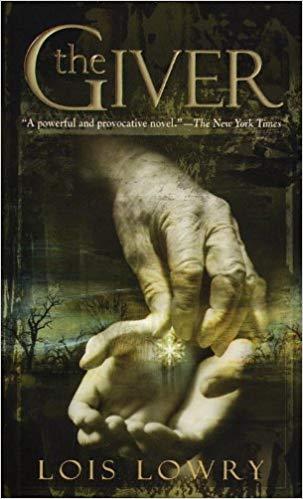 کتاب  رمان زبان اصلی The Giver به نویسندگی Lois Lowry