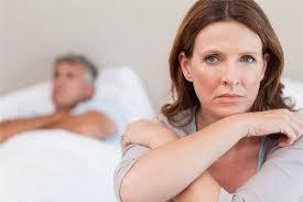 افزایش یا کاهش میل جنسی همسر