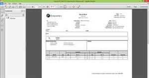 ActiveReports ابزار گزارش سازی در محیط برنامه نویسی ویژال بیسیک 6