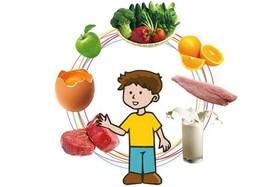 نمونه سؤالات الگوی تغذیه و آشپزی + پاسخنامه