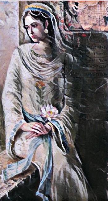 پوشش و لباس در دوره باستان