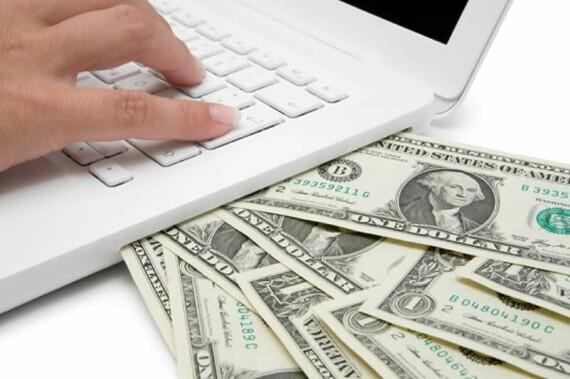روش کسب درامد اینترنتی  به دلار و تومان