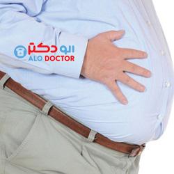 درمان چاقی 100درصد تضمینی