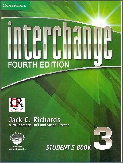 آموزش تصویری کتاب اینترچنج 3 (Interchange3) توسط مهندس باقری