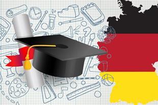 بسته آموزش مقدماتی تا حرفه ای زبان آلمانی