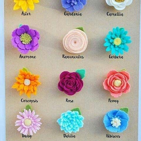 بسته آموزشی گل سازی در منزل