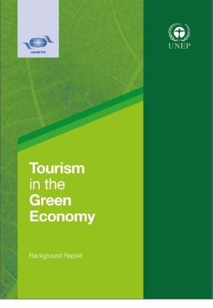 گزارشی با عنوان گردشگری در اقتصاد سبز