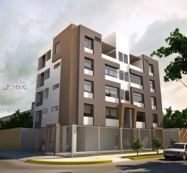 مجموعه نقشه های آماده طراحی آپارتمان (اجرایی)