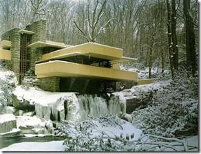 بررسی تیپولوژی معماری مدرن