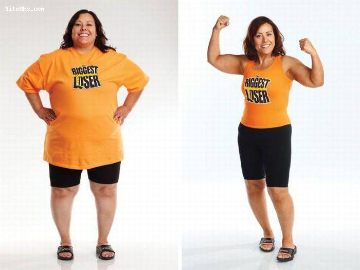 دیگر نگران چاقی و چربی های اضافی و لاغری نباشید