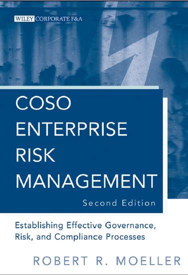 کتاب_انگلیسی _ مدیریت ریسک سازمانی کوزو _رابرت مویلر_COSO Enterprise  Risk  Management _ Robert Moeller_2 ed_2011